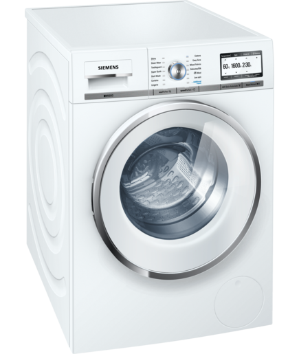 Siemens WM16Y790AU 8kg Front Load Washing Machine