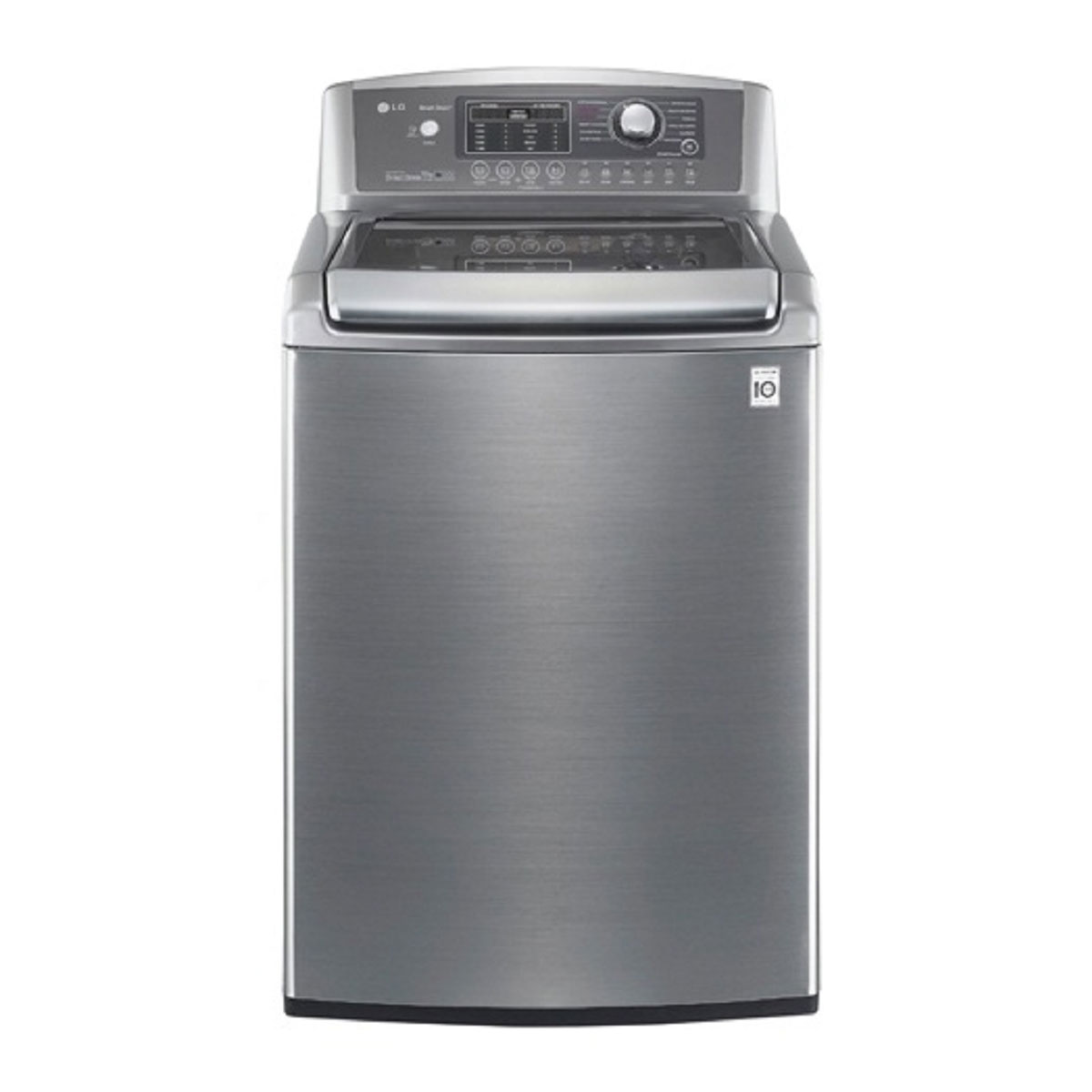LG WTR10686 10kg Top Load Washing Machine
