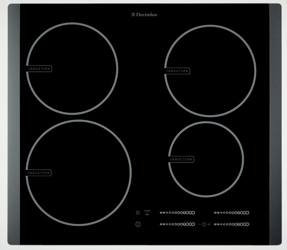 Electrolux Induction Cooktops EHD60150P
