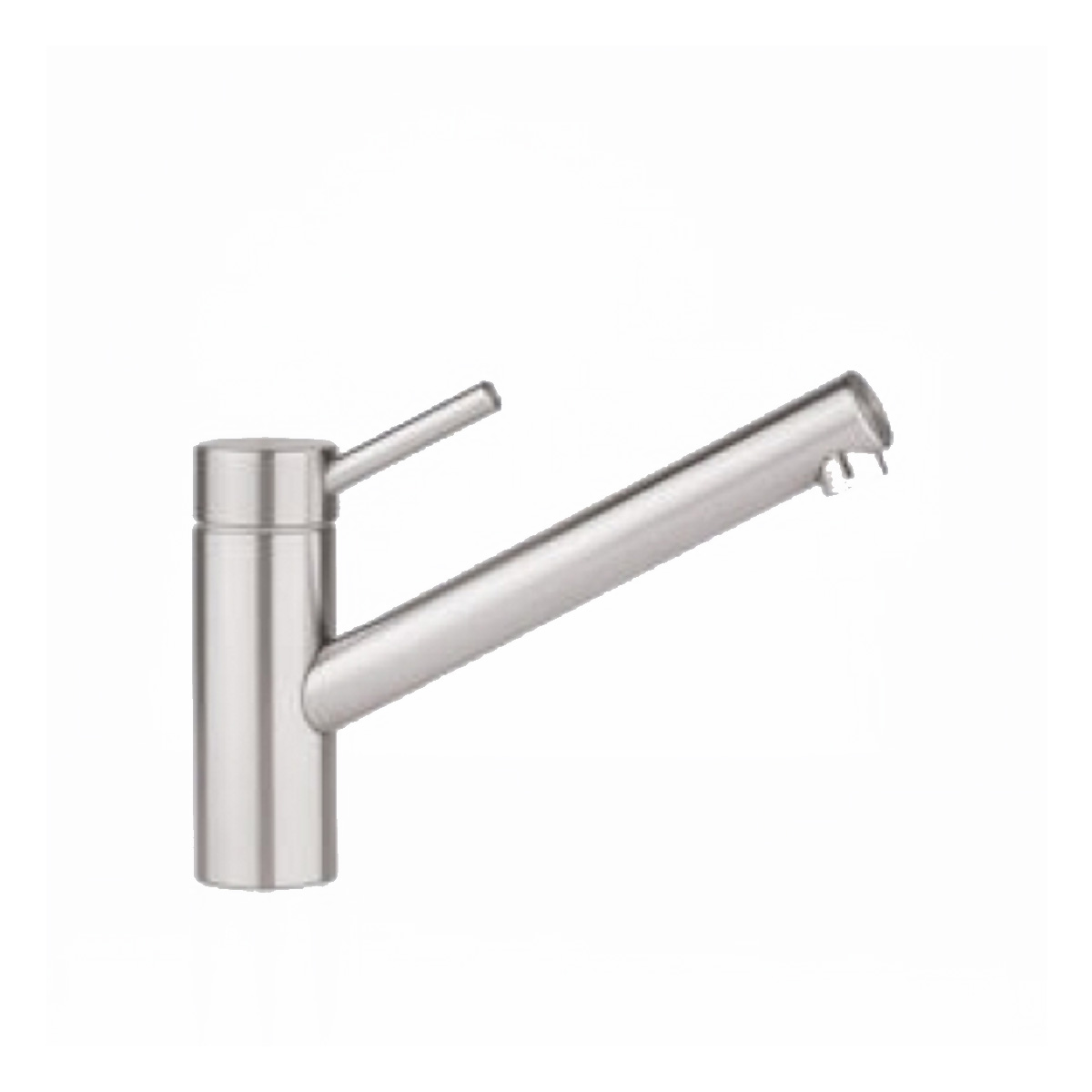 KWC 10271023700 Inox Kitchen Mixer Tap