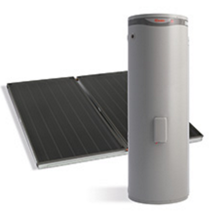 Rheem Loline 410L Solar Hot Water Heater 511410