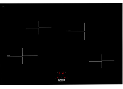 Blanco Induction Cooktops BIC75T