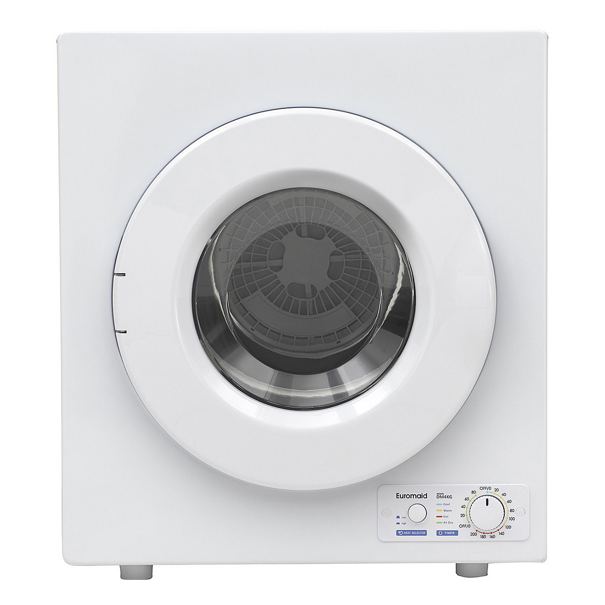 Euromaid Tumble Dryer DM4KG