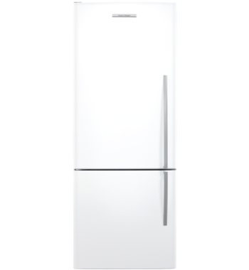 Fisher & Paykel Bottom Mount Fridge E402BLE4