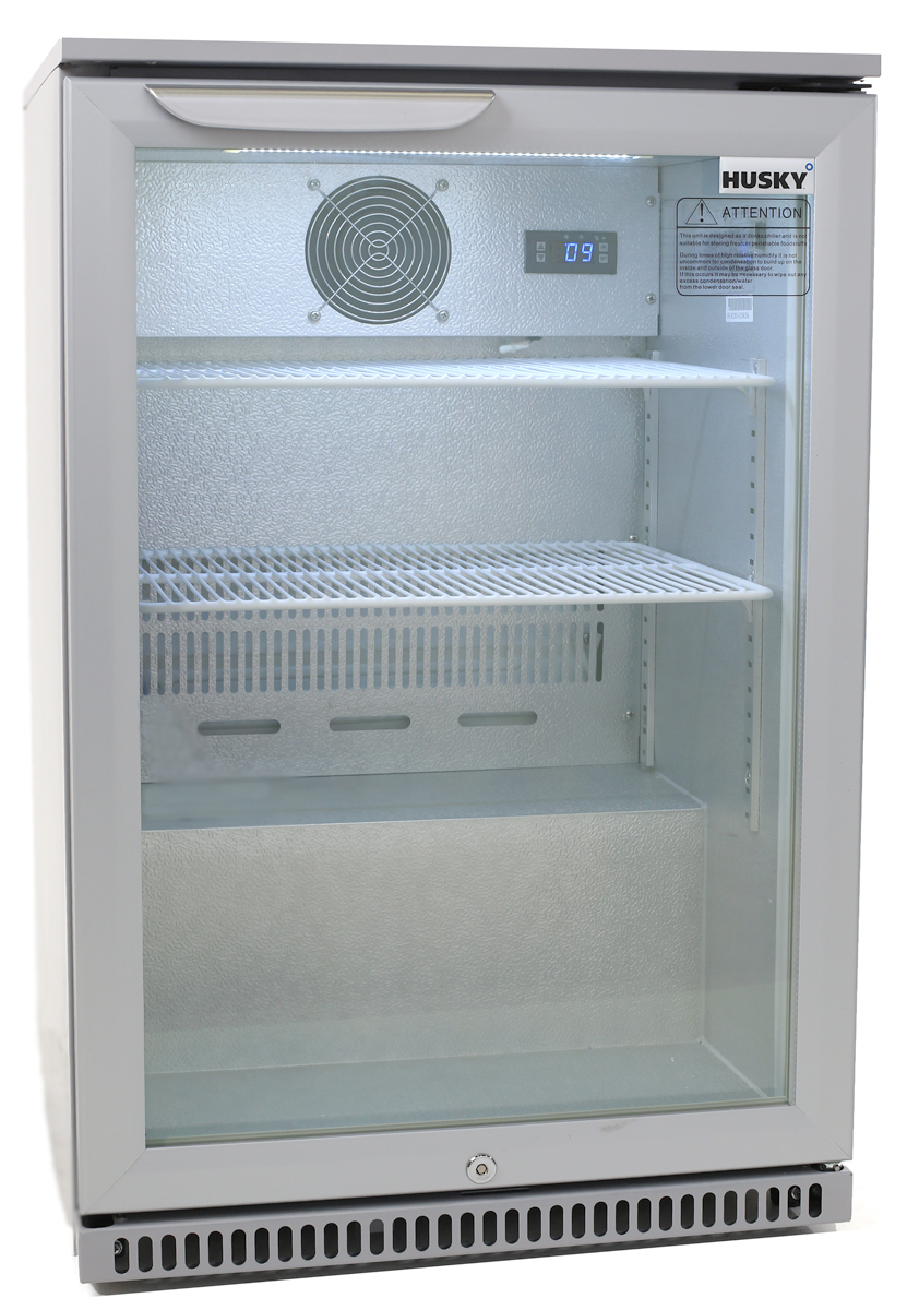Husky HUSC1 118L Bar Fridge
