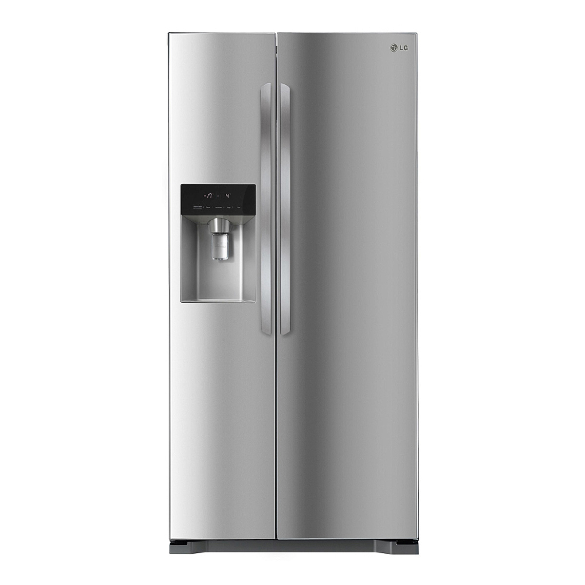 Lg Gc L197hpnl 563l Side By Side Fridge Home Clearance