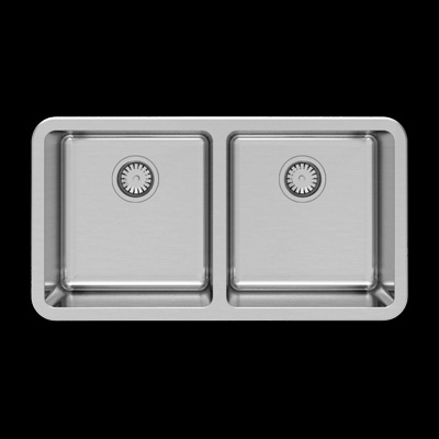 Abey LG200PK Top Mount Lago Sink Pack