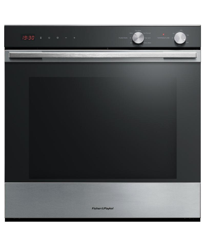Fisher & Paykel OB60SL7DEX1 600mm/60cm Electric Wall Oven