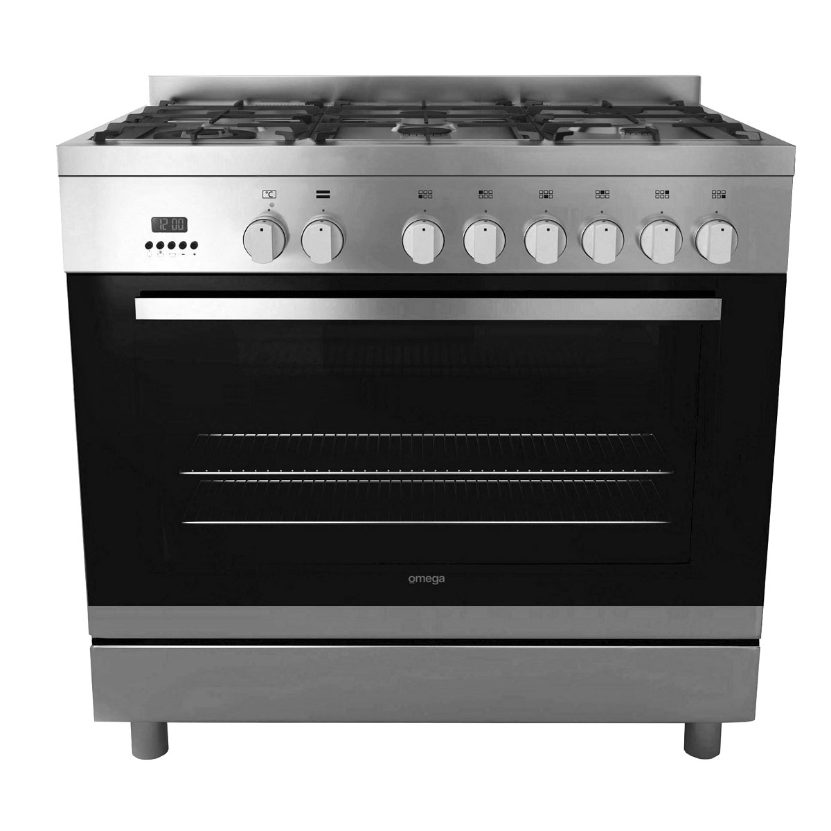 Omega Dual Fuel Stove OF991XP
