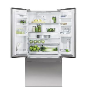 Fisher & Paykel RF522ADUSX5 519Litres French Door Fridge 22061