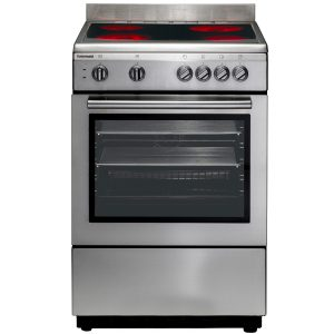 Euromiad CS60 60cm Upright Oven/Stove 14491