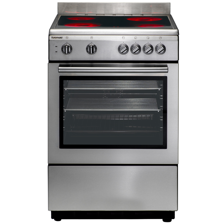 Euromaid Electric Oven CS60