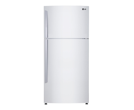 LG Top Mount Fridge GT-515BWL