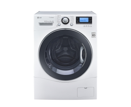 LG WD14071SD6 10kg Front Load Washing Machine