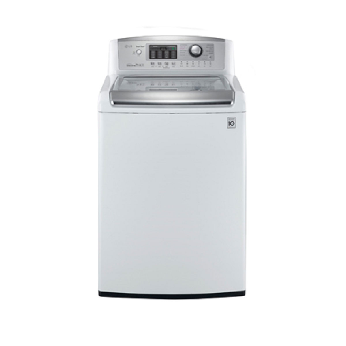 Lg Washing Machine ~ Lg wtr kg top load washing machine up to off