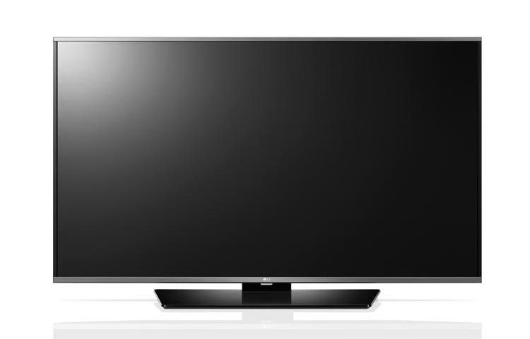 """LG 49LF6300 49"""" 124cm Smart Full HD LED LCD TV With WebOS 2.0"""