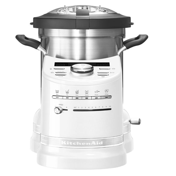 KitchenAid 5KCF0103AFP Cook Processor