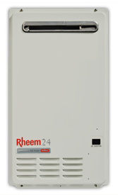 Rheem 871E24NF Natural Gas Continuous Flow Hot Water System