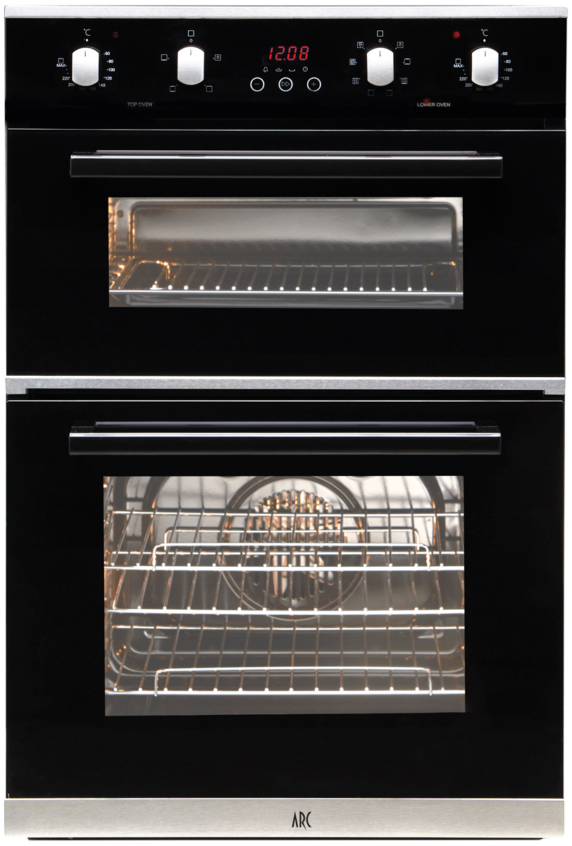 Arc AR2S Double Electric wall Oven