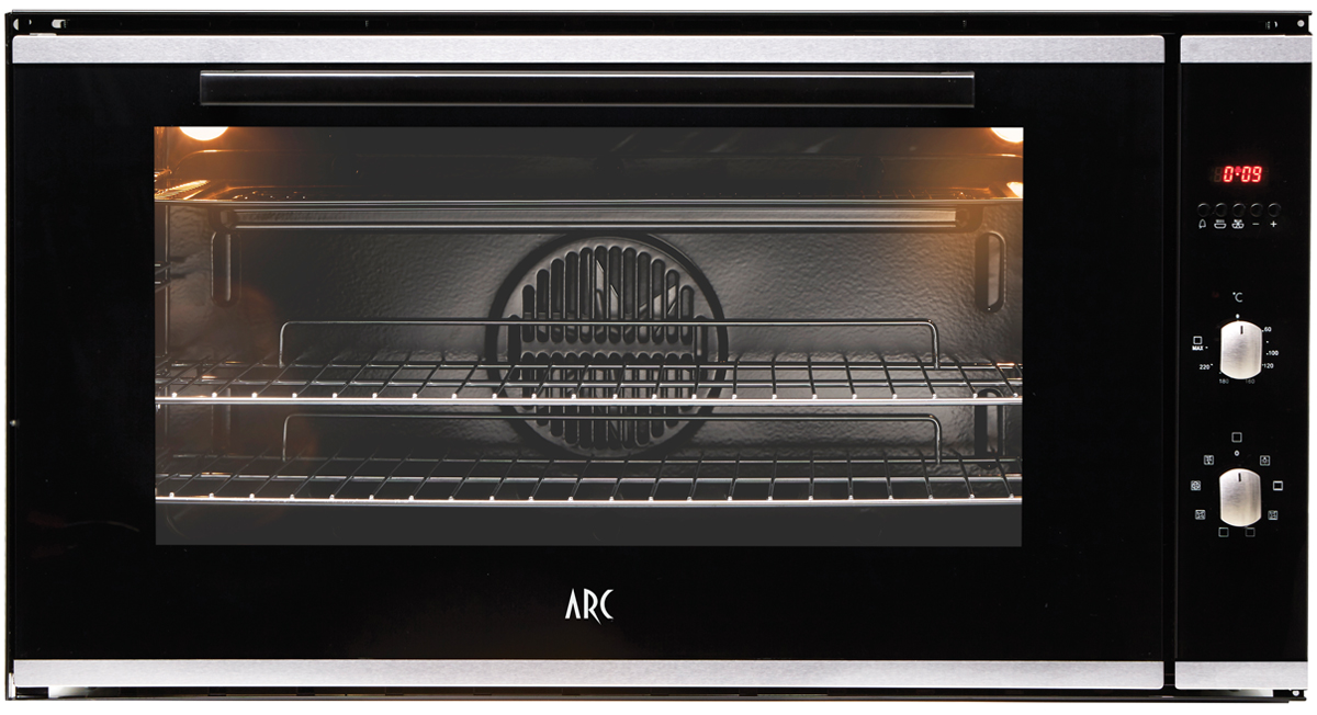 ARC AR90S Electric Wall Oven