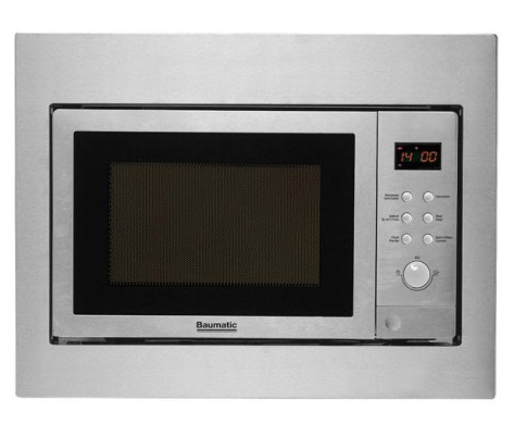 Baumatic Convection Microwave BAM253TK
