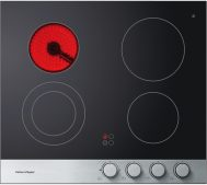 Fisher & Paykel CE604CBX1 Electric Cooktop