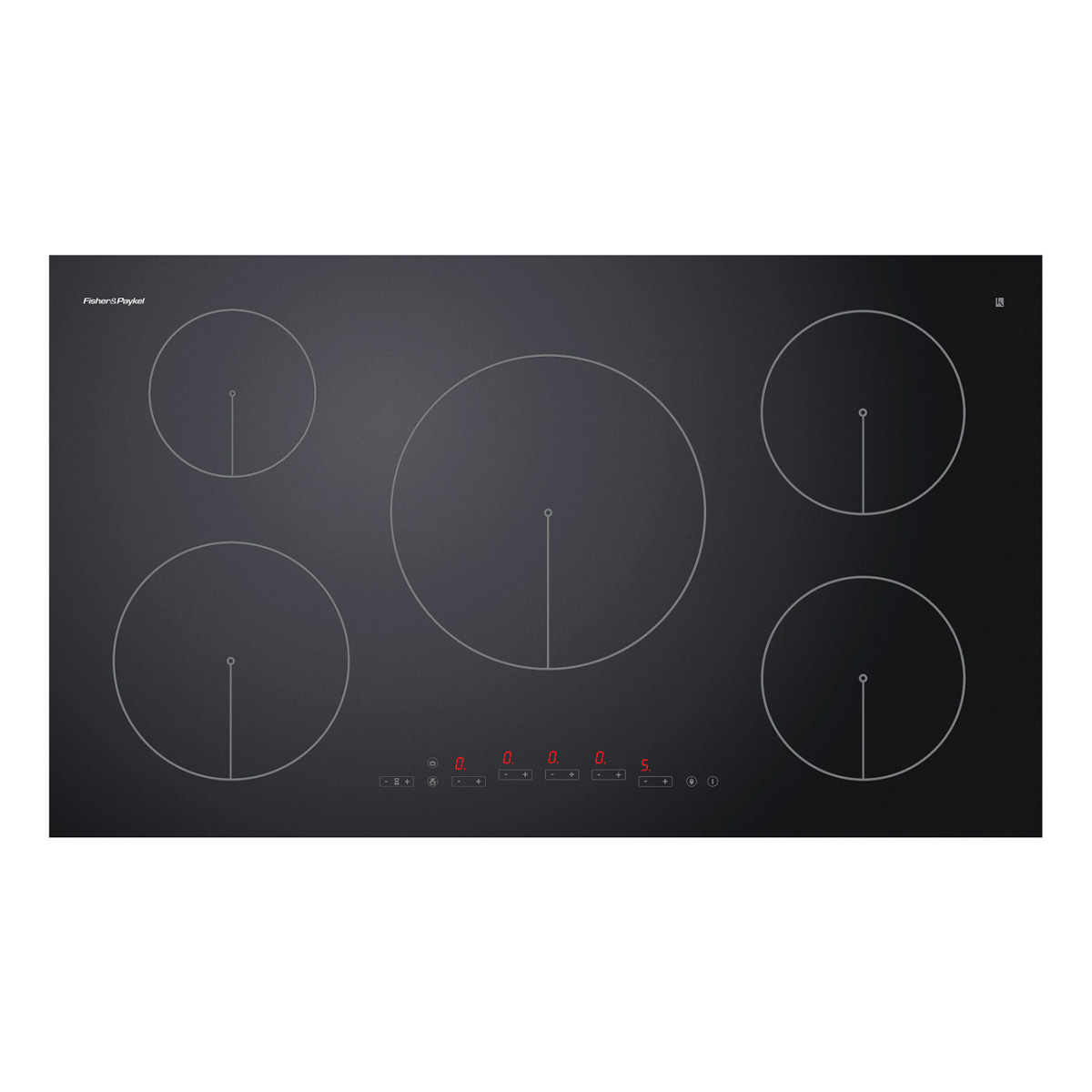 Fisher & Paykel CI905DTB1 Induction Cooktop