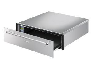 Smeg 60cm Stainless Steel Classic Warming Drawer 15464