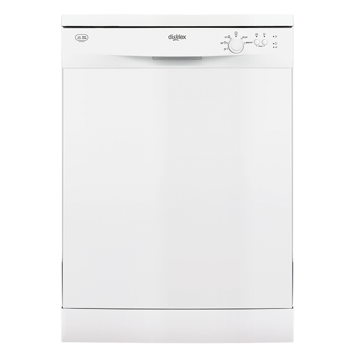 Dishlex DSF6106W Freestanding Dishwasher