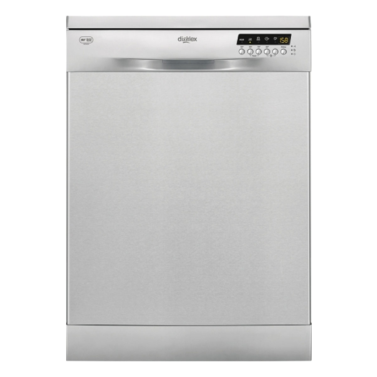 Dishlex DSF6206X Freestanding Dishwasher