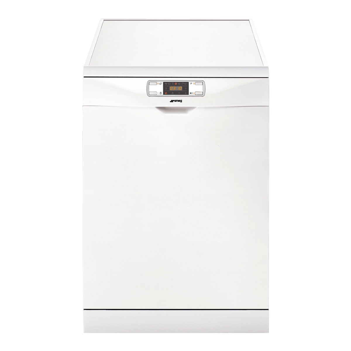 Smeg DWA314W 60cm Freestanding Dishwasher White