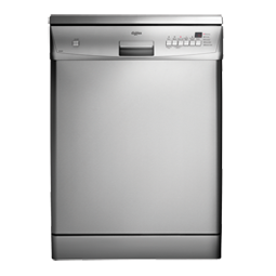 Dishlex Freestanding Dishwasher DX301SK