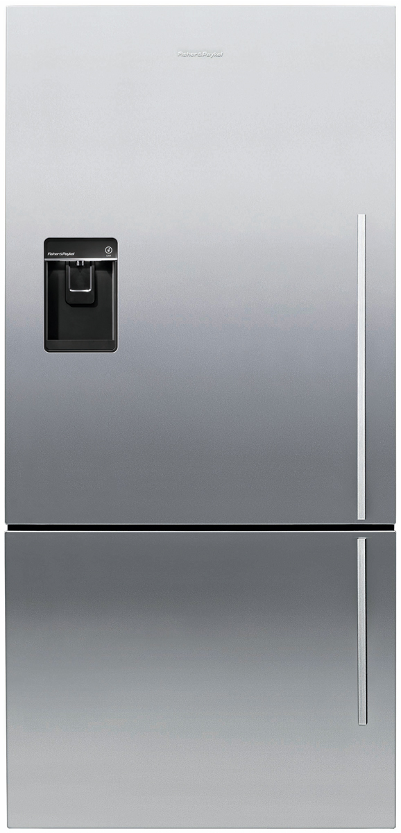 Fisher & Paykel Bottom Mount Fridge E522BLXFDU5