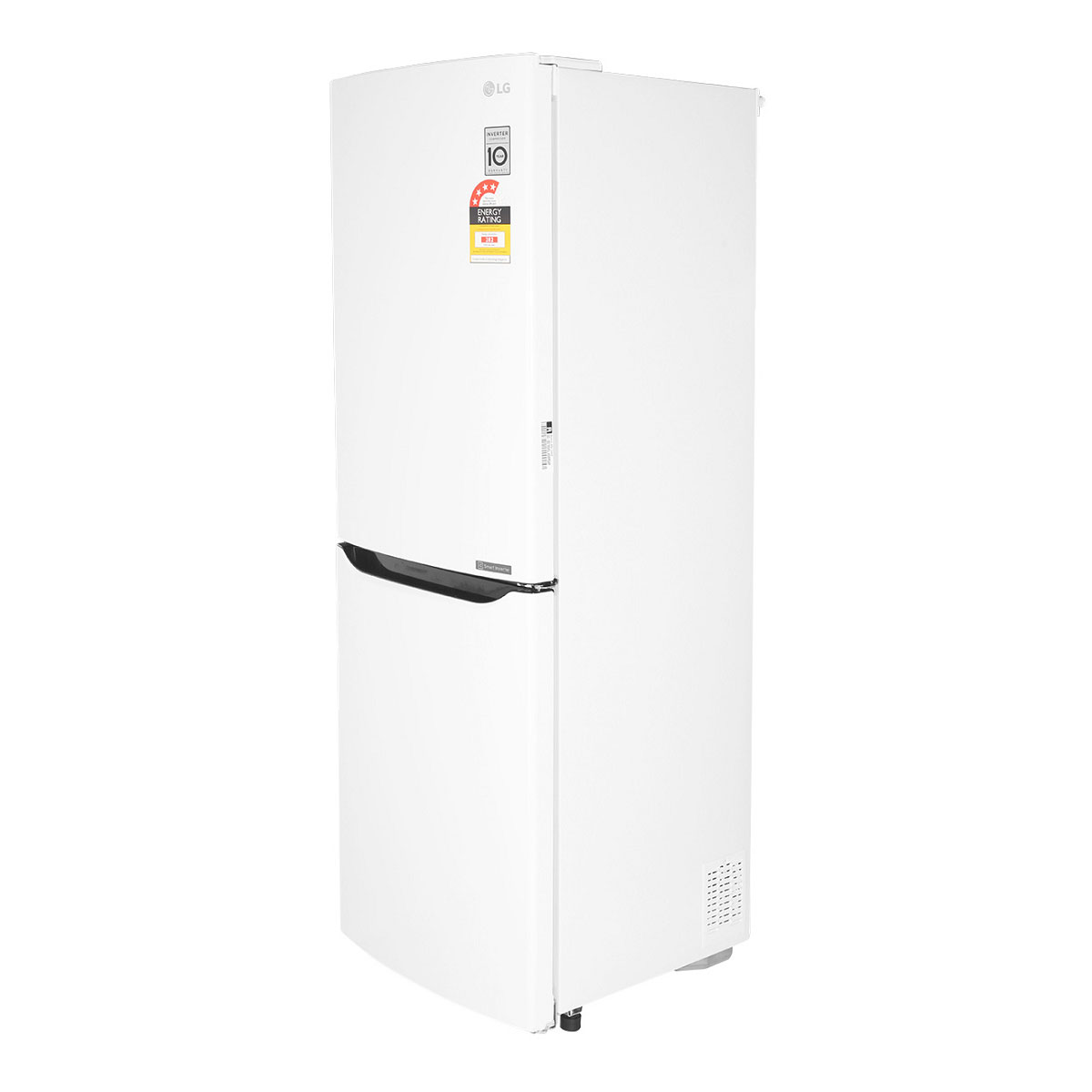 LG Bottom Mount Fridge GB-310NWL