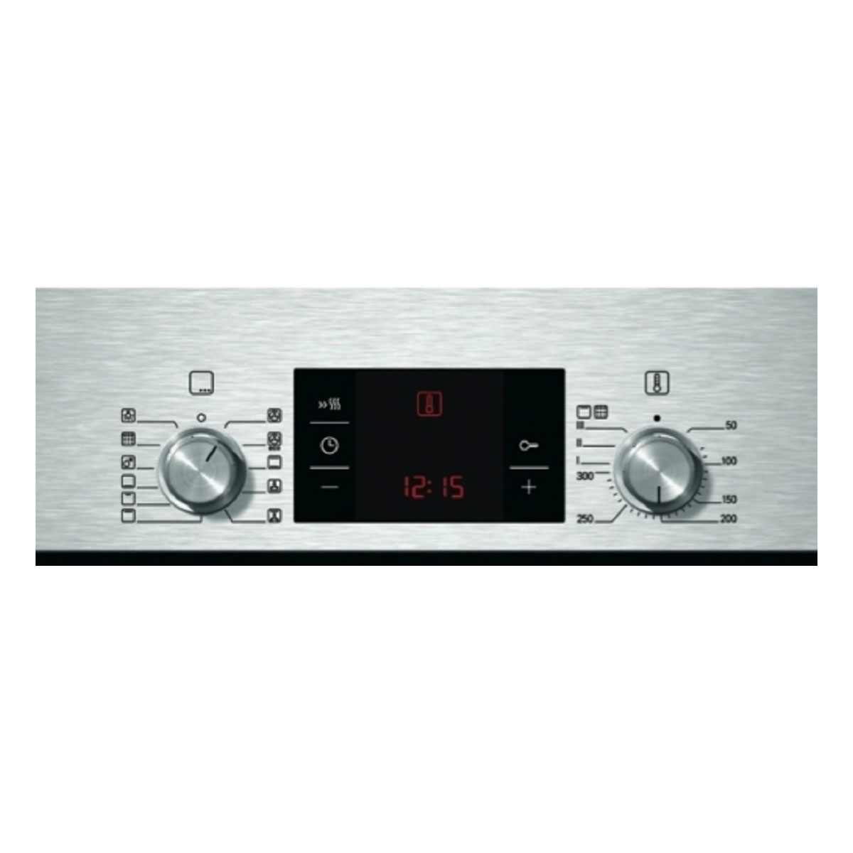 Bosch HBG73S550A Electric 600mm/60cm Pyrolytic Wall Oven 27757