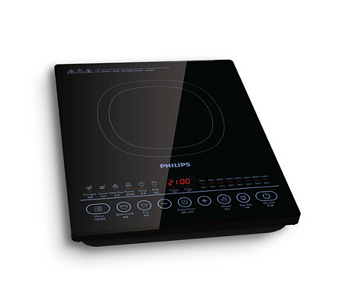 Philips Induction Cooktops HD4937-72