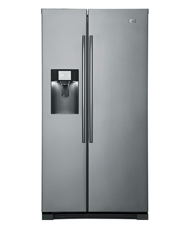 Haier HSBS610IS 604L Side by Side Fridge