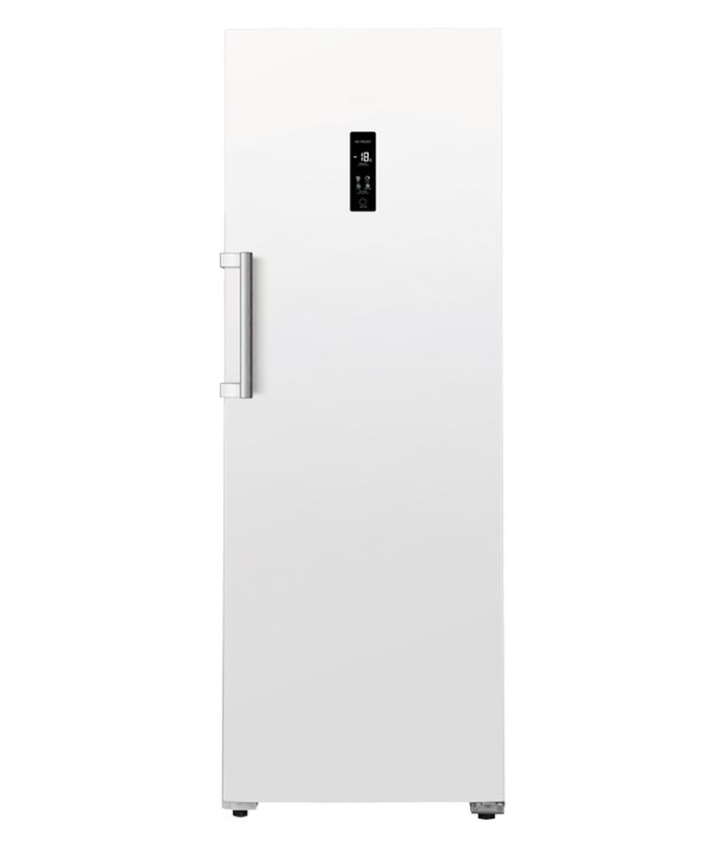 Haier HVF260WH2 258L Upright Freezer