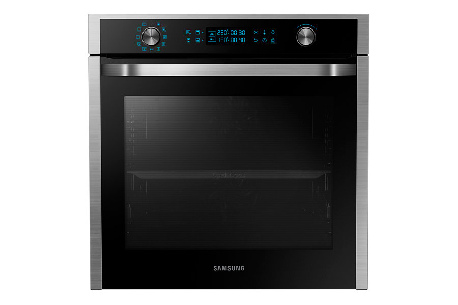 Samsung Electric Oven NV75J7570RS