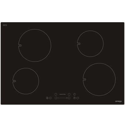 Omega OI78Z Induction Cooktop