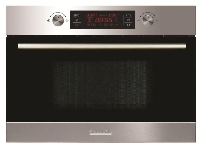 Baumatic Electric Oven PCM450SS