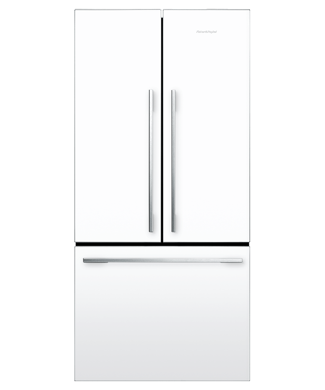 Fisher & Paykel RF522ADW4 519L French Door Fridge