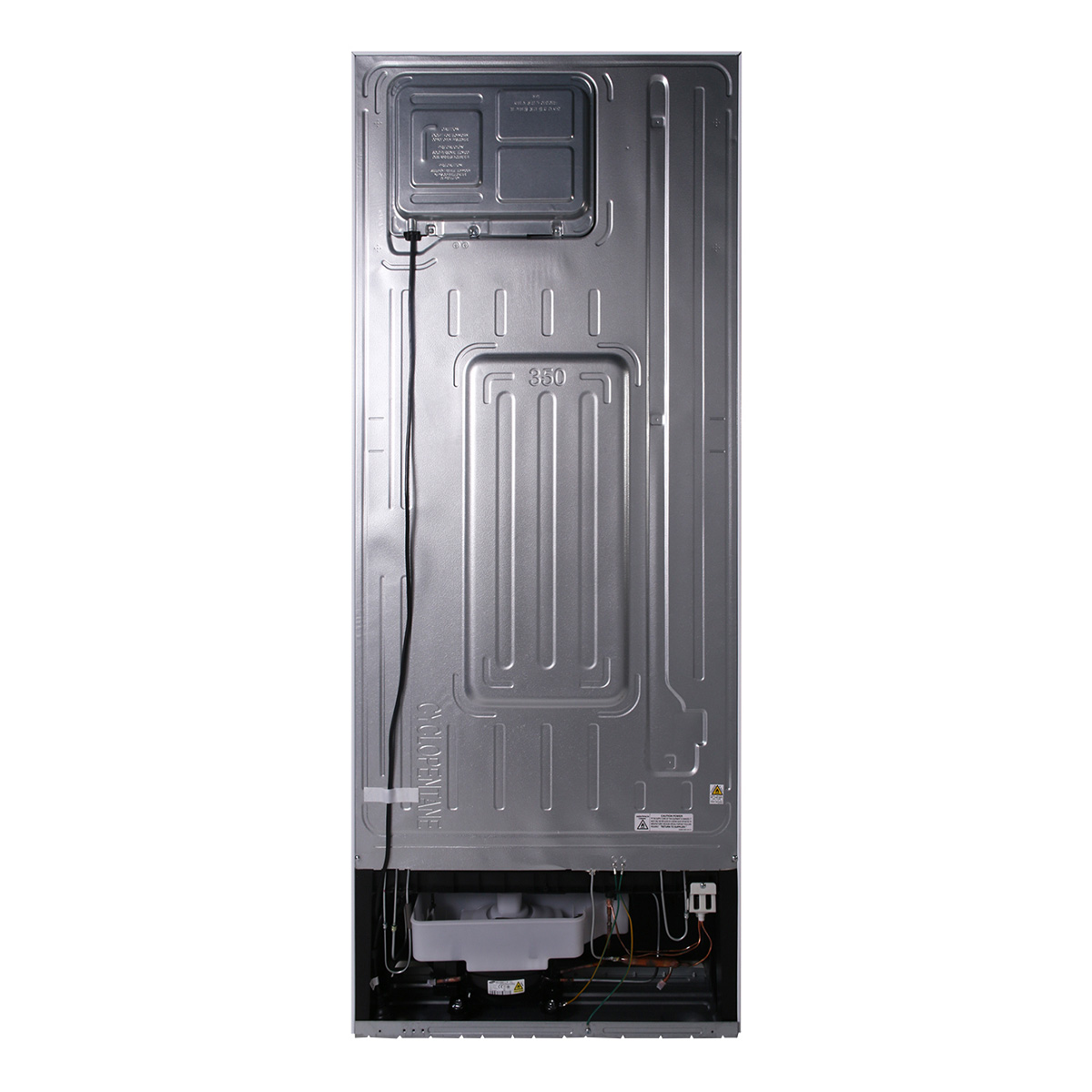 Samsung SR399WTC 400L Top Mount Fridge with Twin Cooling Plus 35346