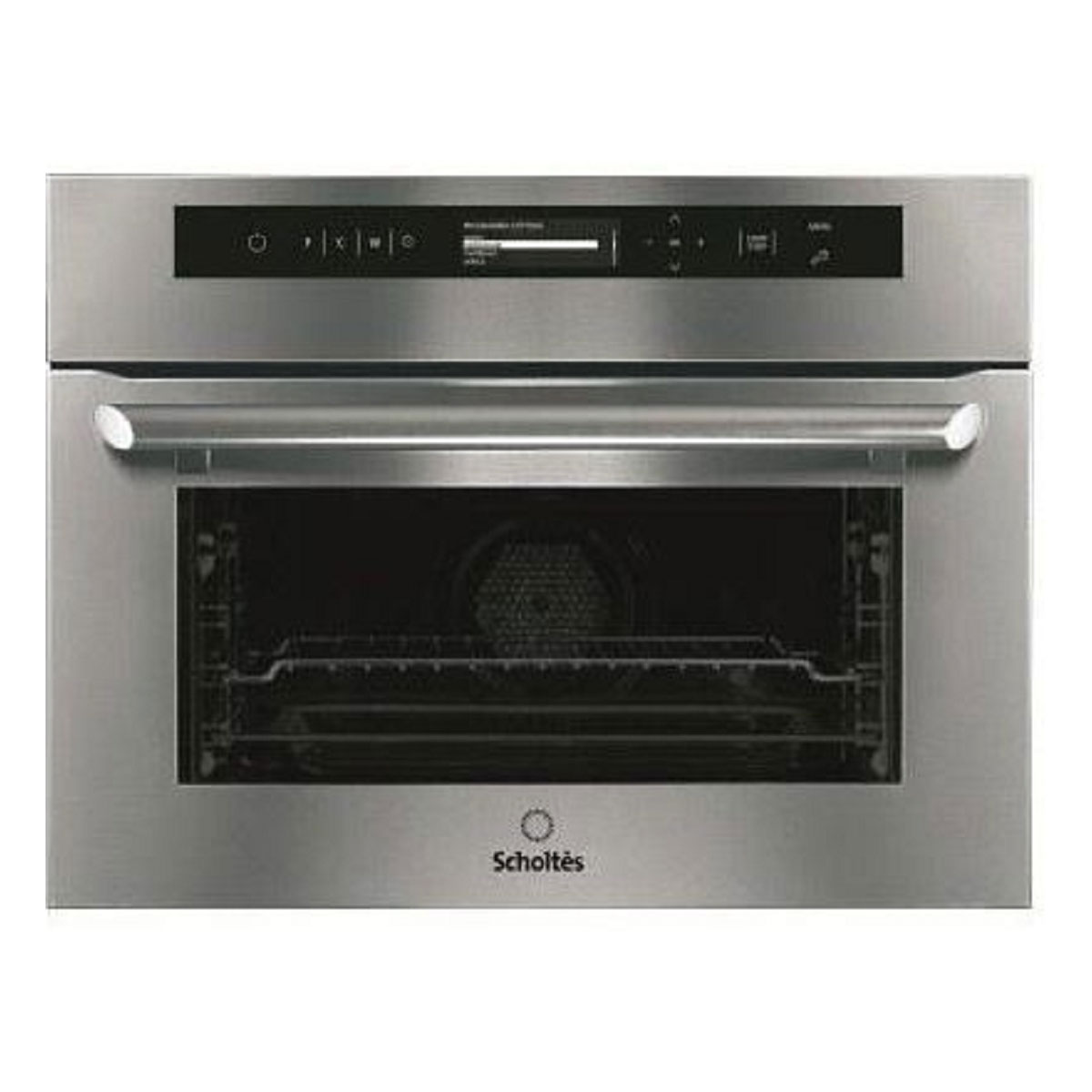 Scholtes  SMW2 60cm Electric Combi Microwave Oven 27256