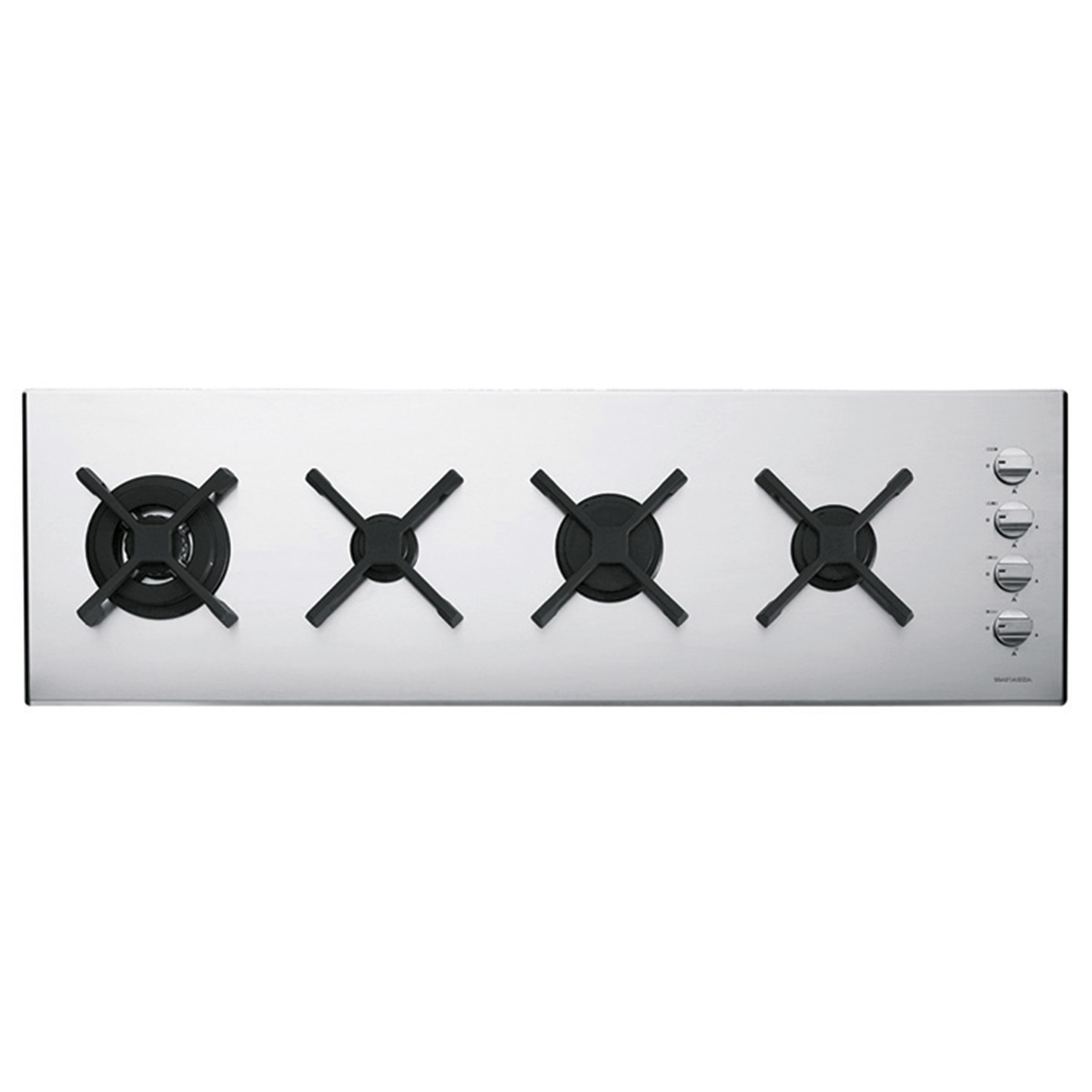Barazza Gas Cooktop SEH1160WNG