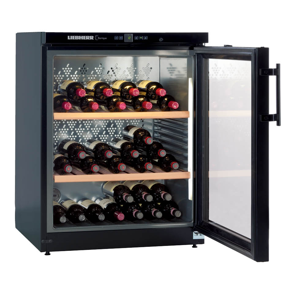 Liebherr Wine Fridge WKB1712
