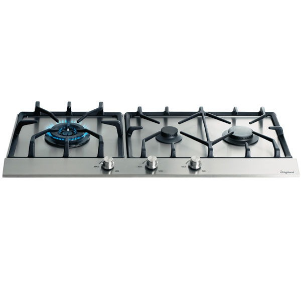 Highland Gas Cooktop HT3SSN