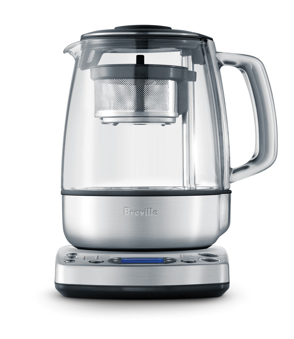 Breville BTM800 Tea Maker and Kettle