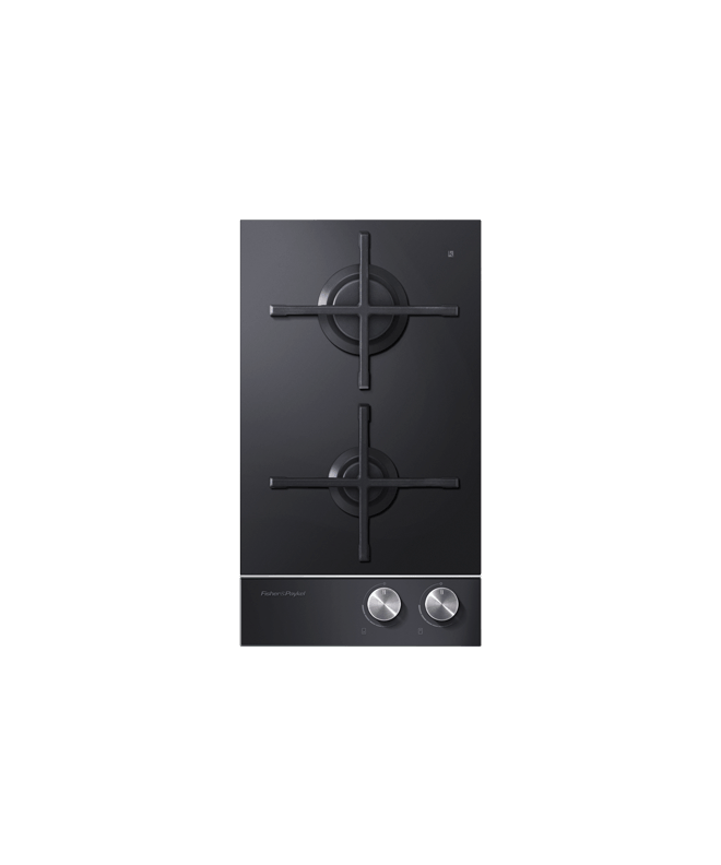 Fisher & Paykel CG302DNGGB1 Gas Cooktop