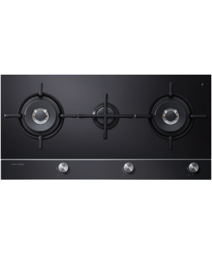 Fisher & Paykel CG903DNGGB1 90cm Natural Gas Cooktop 15943